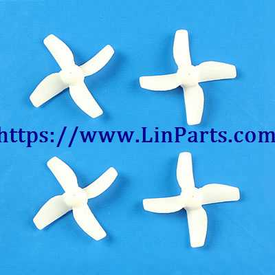 JJRC H67 RC Quadcopter Spare Parts: Main blades propellers