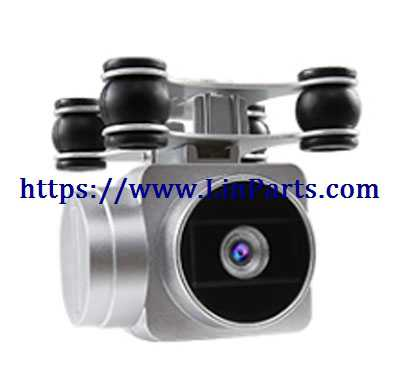 JJRC H68 Drone Spare Parts: 720P WIFI HD Selfie Camera + PTZ
