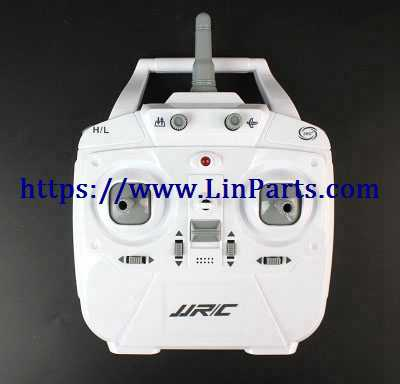 JJRC H68 Drone Spare Parts: Transmitter[White]