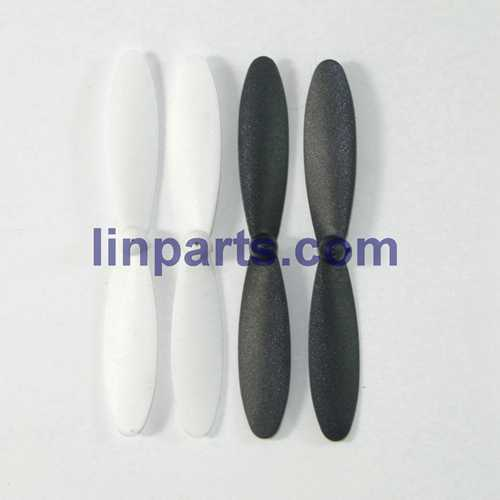 JJRC H6W RC Quadcopter Spare Parts: Main blades set