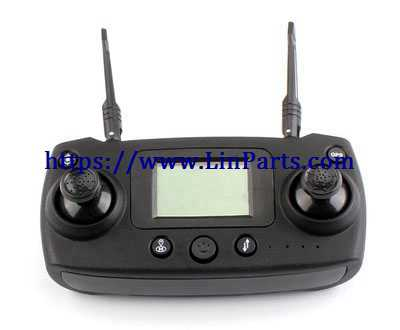 JJRC H78G RC Quadcopter Spare Parts: Transmitter