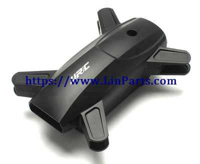 JJRC H78G RC Quadcopter Spare Parts: Upper cover[Black] + Lower cover