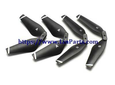 JJRC H78G RC Quadcopter Spare Parts: Main blades propellers
