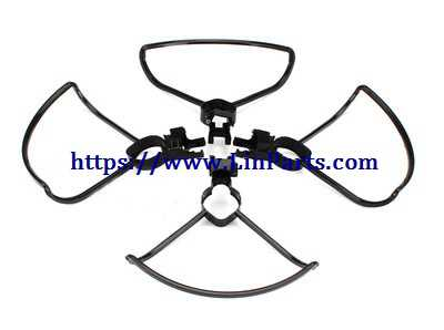 JJRC H78G RC Quadcopter Spare Parts: Protection frame
