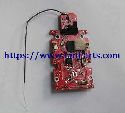 JJRC H78G RC Quadcopter Spare Parts: Circuit board