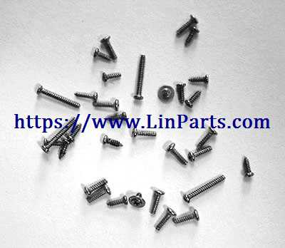 JJRC H78G RC Quadcopter Spare Parts: Screw package
