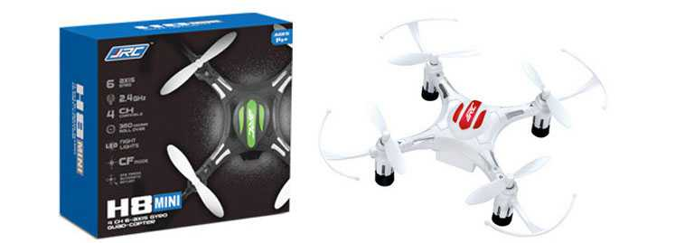 JJRC H8Mini RC Quadcopter