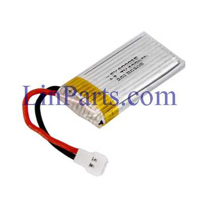 JJRC H98 RC Quadcopter Spare Parts: Battery 3.7V 400mAh