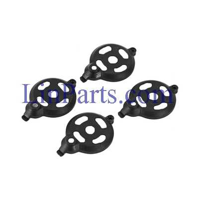 JJRC H98 RC Quadcopter Spare Parts: Motor cover 1pcs
