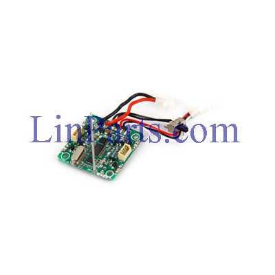 JJRC H98 RC Quadcopter Spare Parts: PCB/Controller Equipement