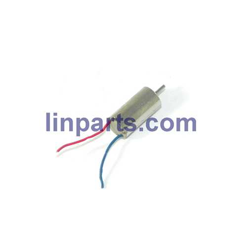 JJRC DHD D2 RC Quadcopter Spare Parts: Main motor (Red-Blue wire)