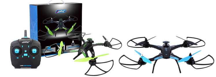 JJRC X1 RC Quadcopter