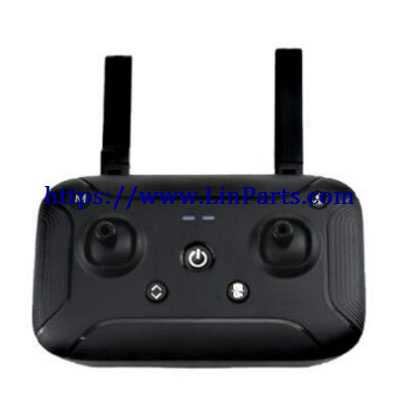 JJRC X7 RC Drone Spare Parts: Remote Control/Transmitter