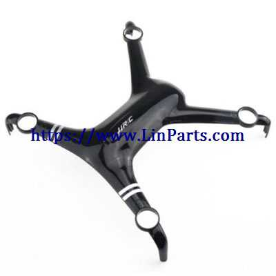 JJRC X7 RC Drone Spare Parts: Upper cover [Black]