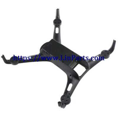 JJRC X7 RC Drone Spare Parts: Bottom cover