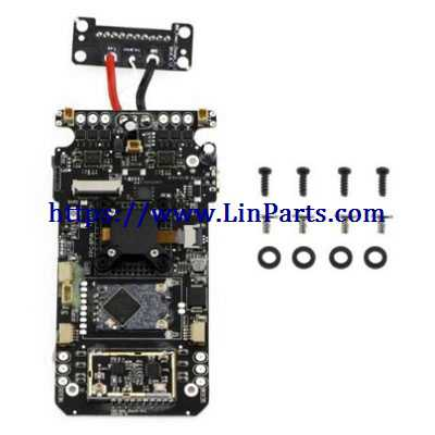 JJRC X7 RC Drone Spare Parts: PCB/Controller Equipement