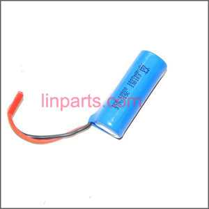 Ulike\JM817 Spare Parts: Body battery