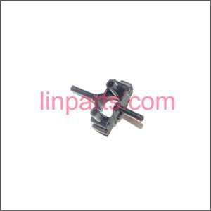 Ulike\JM817 Spare Parts: Head cover holde\canopy holde