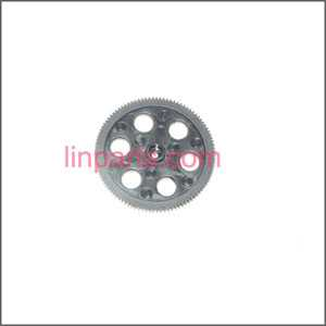 Ulike\JM817 Spare Parts: Lower main gear