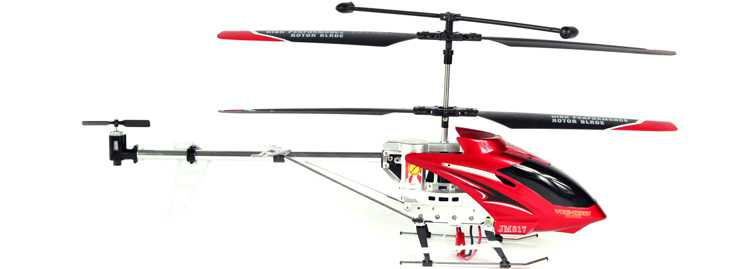 Ulike JM817 RC Helicopter