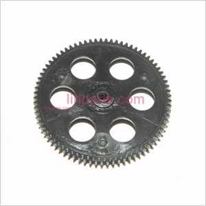 JXD333 Spare Parts: Lower main gear