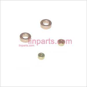JXD333 Spare Parts: Bearing set