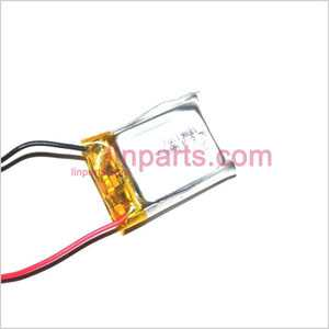 JXD335/I335 Spare Parts: Body battery