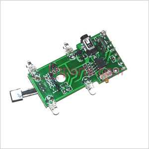 JXD335/I335 Spare Parts: PCB\Controller Equipement