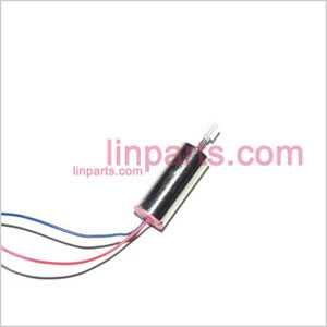 JXD335/I335 Spare Parts: Main motor(long axis)