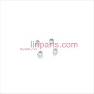 JXD335/I335 Spare Parts: Small fixed plastic ring set