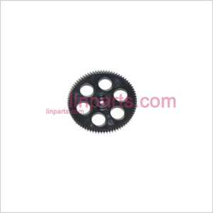JXD338 Spare Parts: Lower main gear