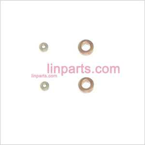 JXD338 Spare Parts: Bearing set