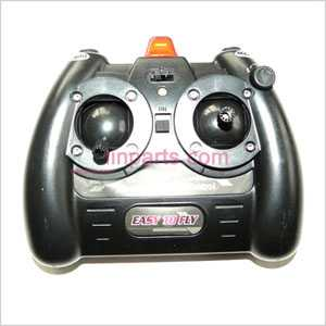 JXD339/I339 Spare Parts: Remote Control\Transmitter
