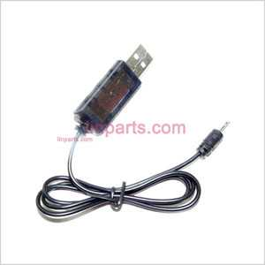 JXD339/I339 Spare Parts: USB Charger