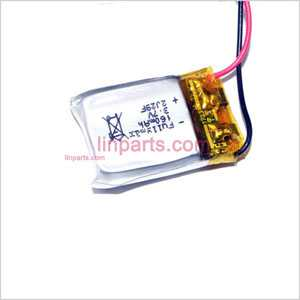 JXD339/I339 Spare Parts: Body battery