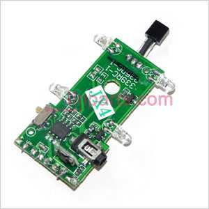 JXD339/I339 Spare Parts: PCB\Controller Equipement