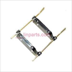 JXD339/I339 Spare Parts: Undercarriage\Landing skid