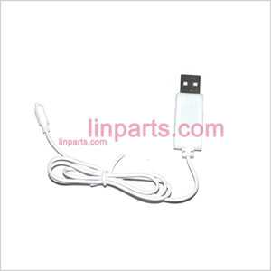JXD348/I348 Spare Parts: USB Charger