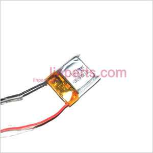 JXD348/I348 Spare Parts: Body battery