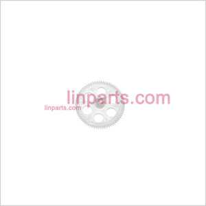 JXD348/I348 Spare Parts: Lower main gear