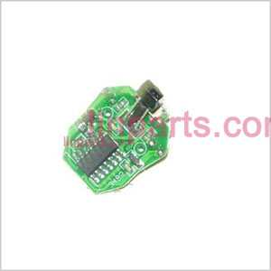 JXD348/I348 Spare Parts: PCB\Controller Equipement