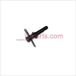 JXD349 Spare Parts: Inner shaft
