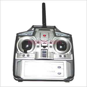 JXD 351 Spare Parts: Remote Control\Transmitter