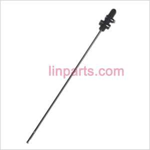 JXD 351 Spare Parts: Inner shaft