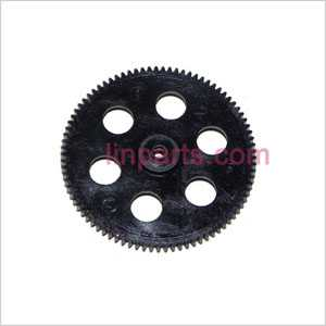 JXD 351 Spare Parts: Lower main gear