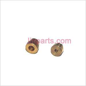 JXD 351 Spare Parts: Copper sleeve (1*Upper+1*Lower )