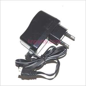 JXD 352 352W Spare Parts: Charger