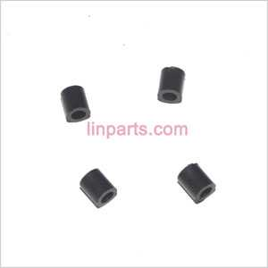 JXD 352 352W Spare Parts: Support plastic ring set
