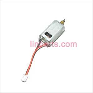 JXD 352 352W Spare Parts: Main motor(short shaft)