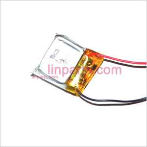 JXD353 Spare Parts: Body battery